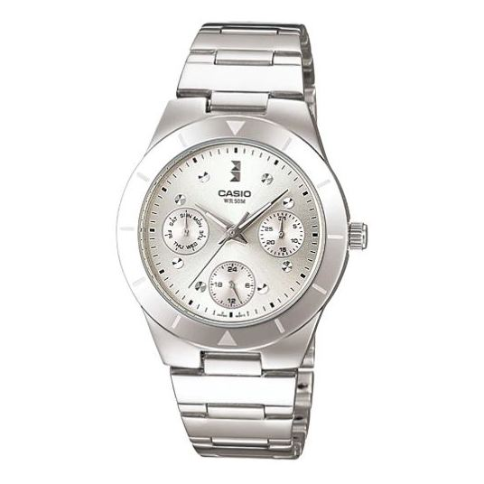 Casio LTP-2083D-7AV Wrist Watch for Women