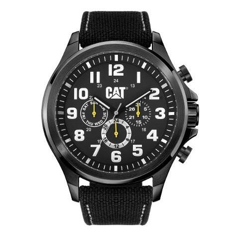 CAT PU16964111 Mens Watch