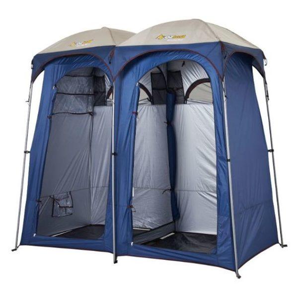 Oztrail MPEENDC Ensuite Duo Dome Tent MKTP