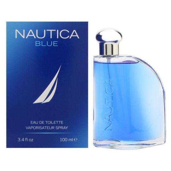 Nautica Blue Perfume For Men 100ml Eau de Toilette