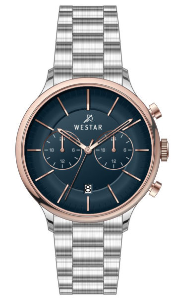 Westar 50127SPN604 Profile Mens Watch