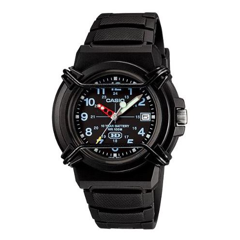 Casio HDA-600B-1BV Watch