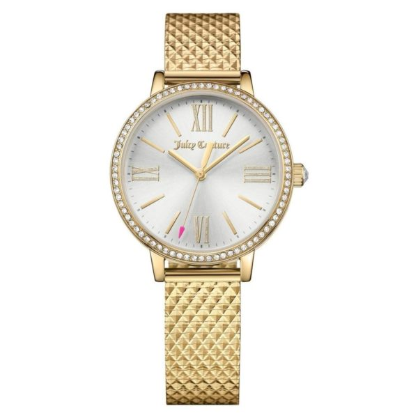 Juicy Couture 1901613 Ladies Watch