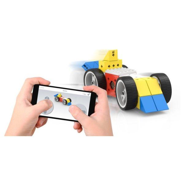 Tinkerbots Advanced Builder Toy Set 00022