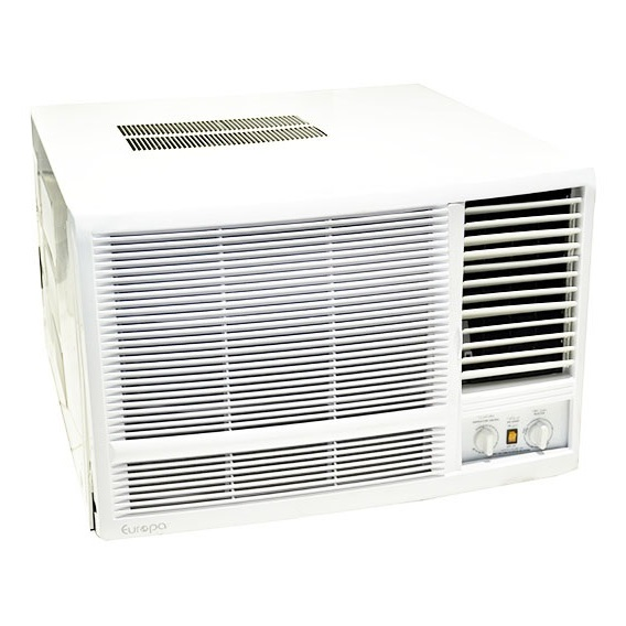 Europa Window Air Conditioner Piston compressor 1.5 Ton EWV18PCT3