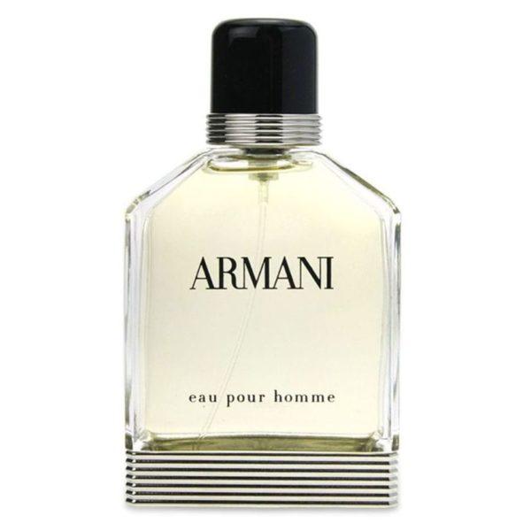 Armani Classic Eau Pour Homme Perfume For Men 100ml Eau de Toilette