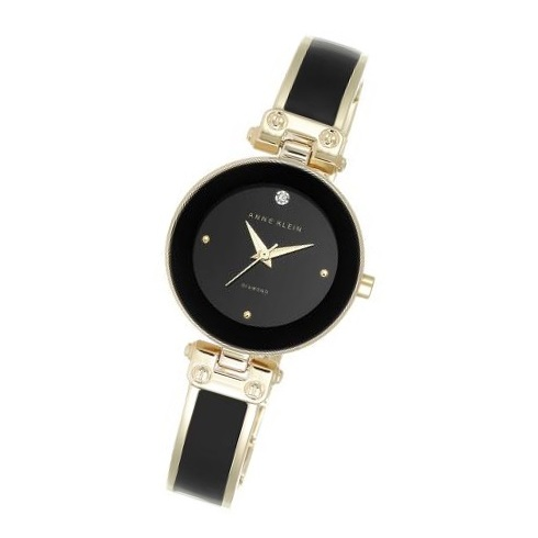Anne Klein AK1980BKGB Ladies Watch