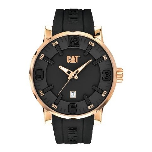 CAT NJ19121139 Mens Watch