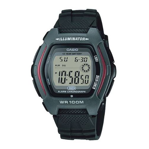 Casio HDD-600-1AV Watch