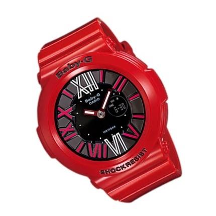 Casio BGA-160-4B Baby-G Watch