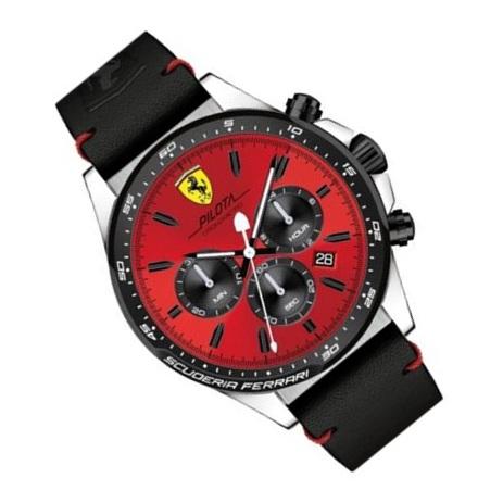 Scuderia Ferrari 830387 Mens Watch