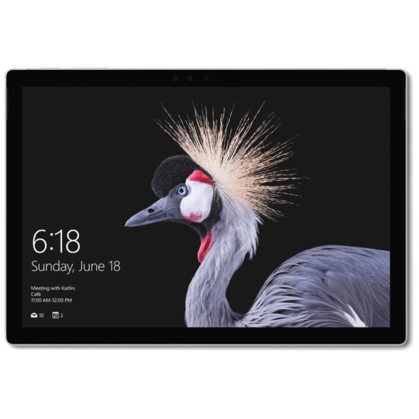 Microsoft Surface Pro - Core i7 2.50GHz 16GB 1TB Shared Win10Pro 12.3inch Silver