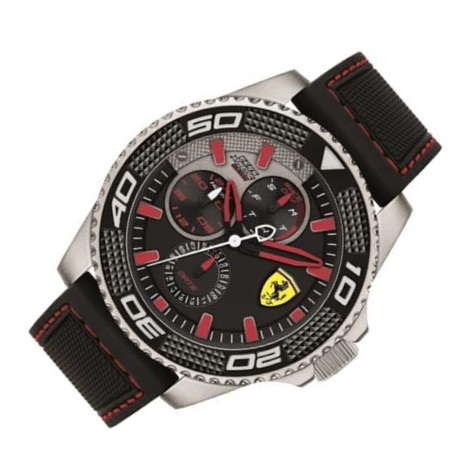 Scuderia Ferrari 830467 Mens Watch