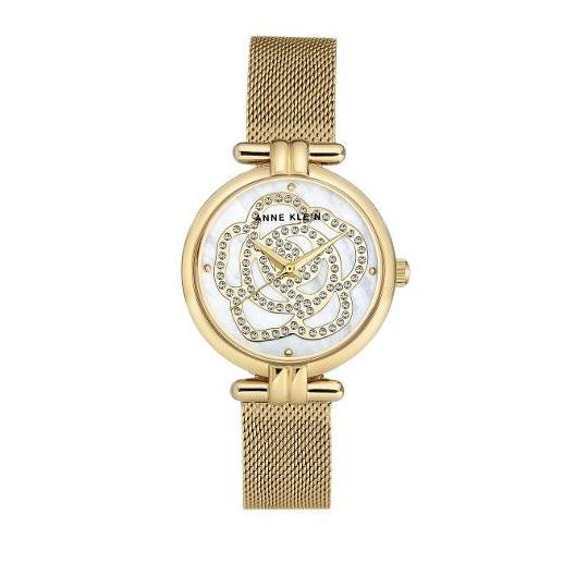 Anne Klein AK3102MPGB Ladies Watch