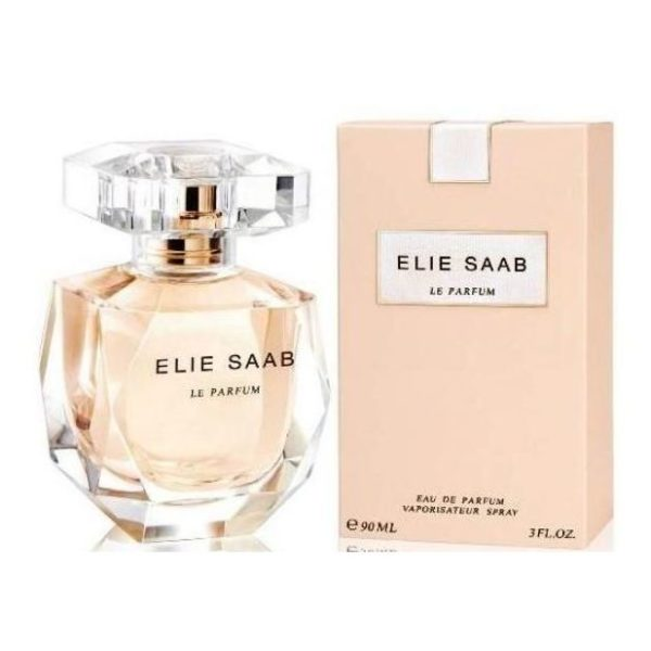 Elie Saab Perfume For Women 90ml Eau de Parfum