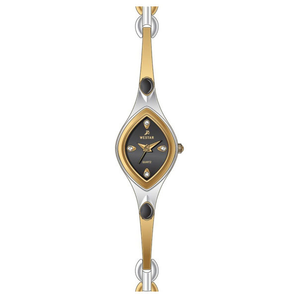 Westar 20109CBN103 Ornate Ladies Watch