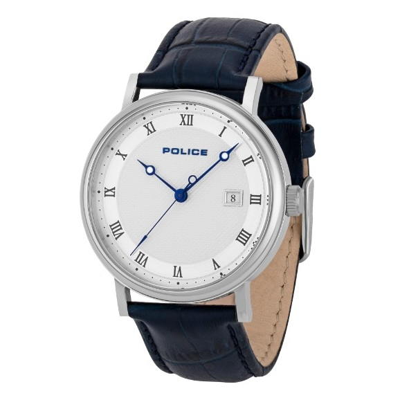 Police P 15438JS-04 Frisco Mens Watch