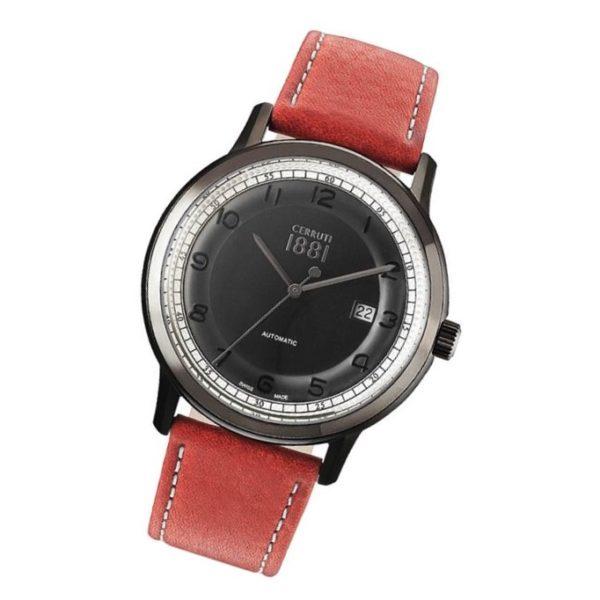 Cerruti 1881 CRWA135SU02RD Basilea Mens Watch
