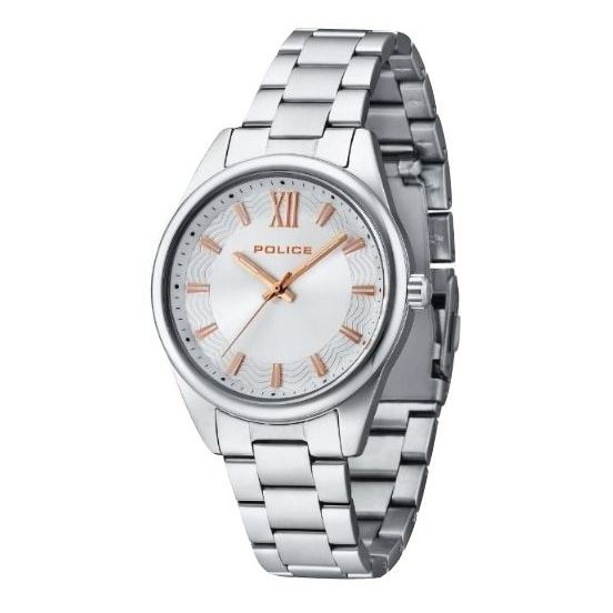 Police P14493MS04MA Elegance Ladies Watch