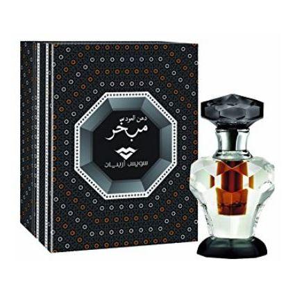 Swiss Arabian Dehn El Oudh Mubakhar Cpo Attar For Unisex 3ml