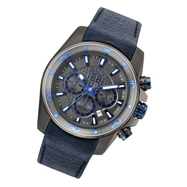 Cerruti 1881 CRWA129SU61BL Maratea Mens Watch