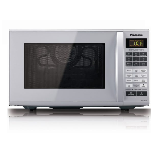 Panasonic Convection Microwave Oven 27 Litres 1400W NNCT651M