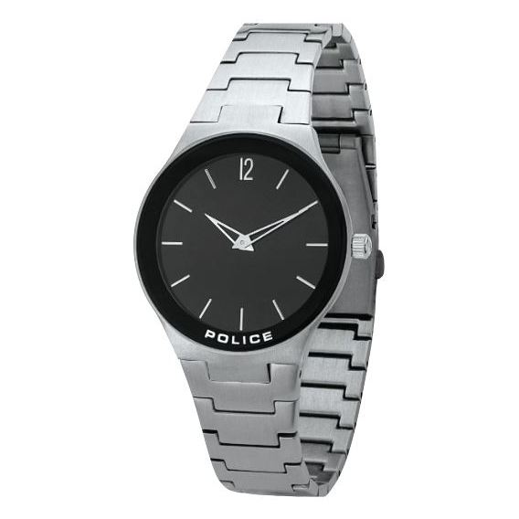 Police P 14565MS-02M Downtown Ladies Watch
