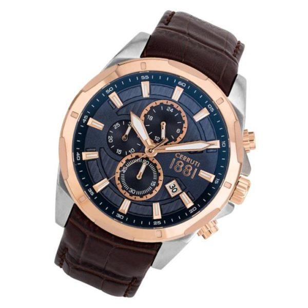 Cerruti 1881 C CRWA20602 Guarcino Mens Watch