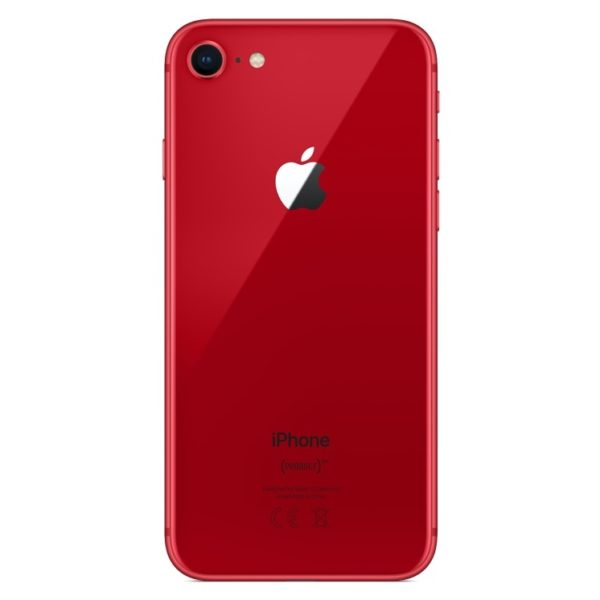 Apple iPhone 8 64GB (Product) Red Special Edition with FaceTime
