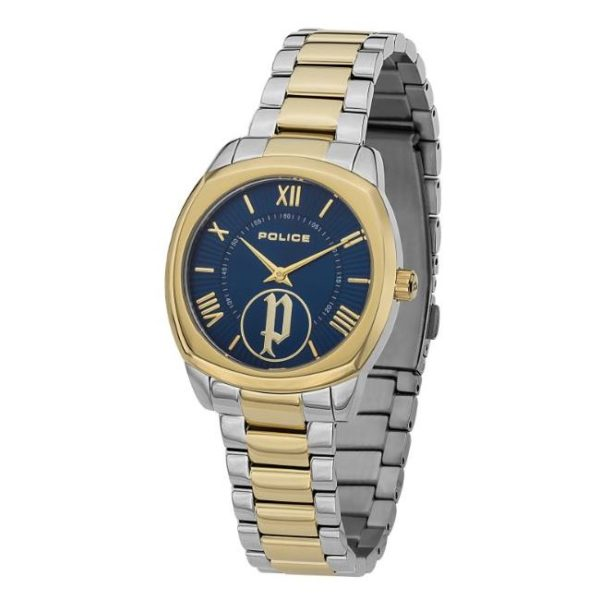 Police P 14618BSTG-03M Bash Ladies Watch