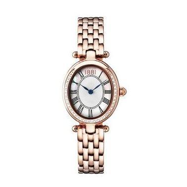 Cerruti 1881 C CRWO023SR28MR Nemi Ladies Watch