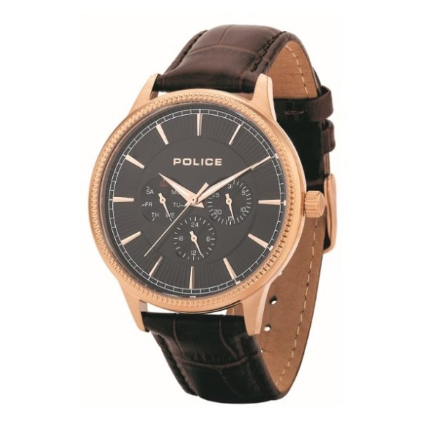 Police P 14923JSR-02 Sublime Mens Watch
