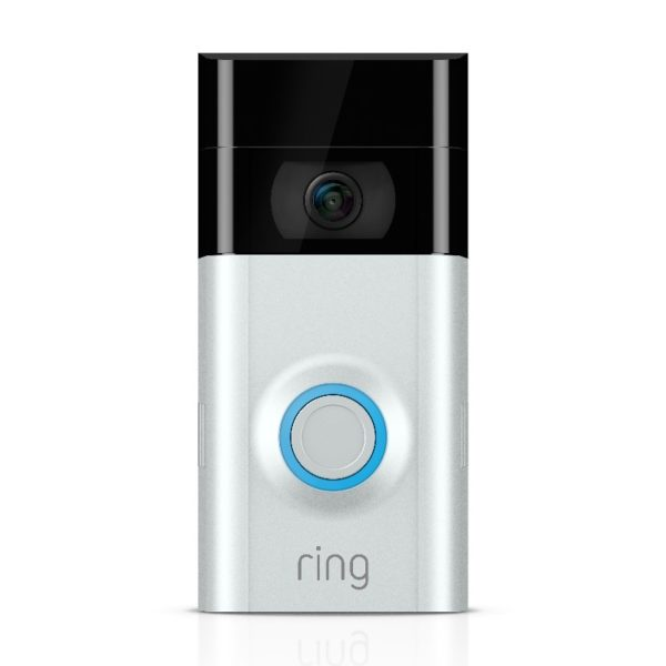 RING VIDEODOORBELL 2 PRODUCT CLOSEUP