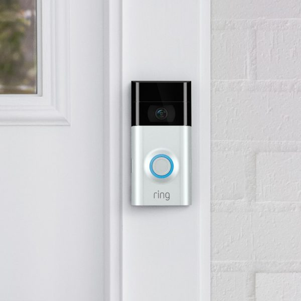 Ring-video-door-bell