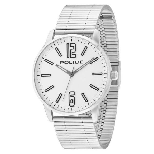Police P 14765JS-04M Esquire Mens Watch