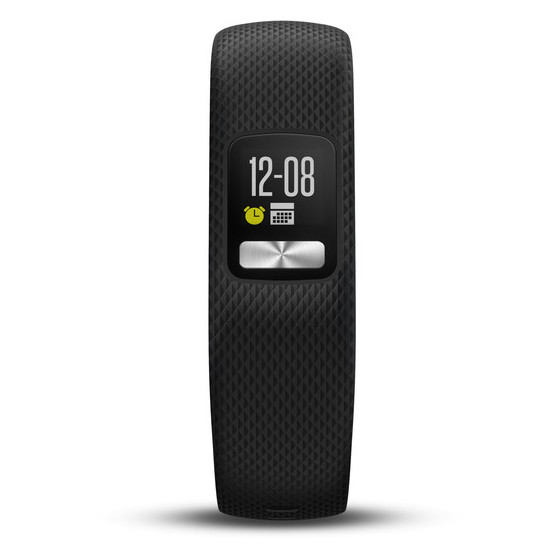 Garmin Vivofit 4 Fitness Band Small/Medium Black - 0100184710