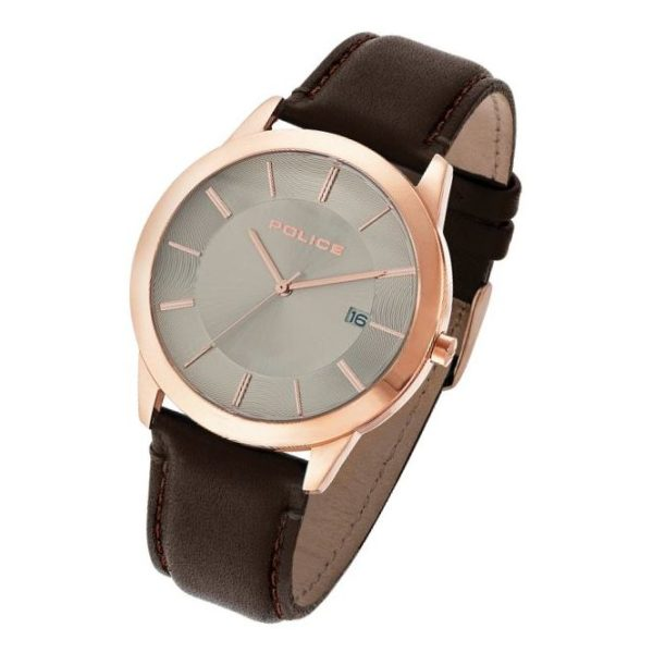 Police P14139JSR13 Clement Mens Watch
