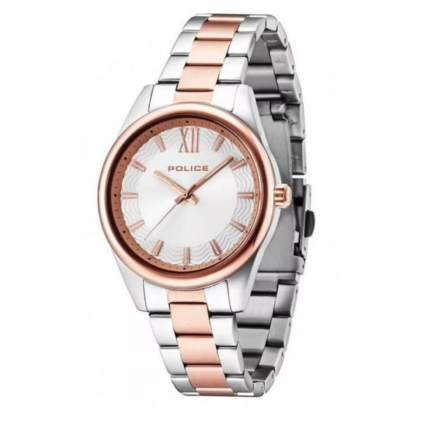 Police P 14493MSTR-04M Elegance Ladies Watch