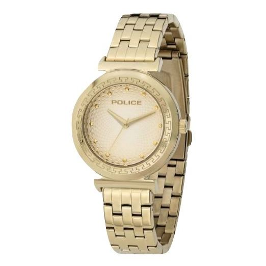 Police P 14555MSG-06M Claire Ladies Watch