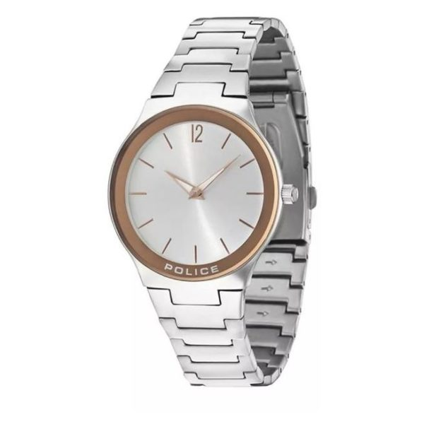 Police P 14565MS-04MA Downtown Ladies Watch