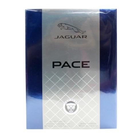 Jaguar Pace Perfume Gift Set For Men (Jaguar Pace Perfume 100ml EDT + Bath & Shower Gel 200ml)