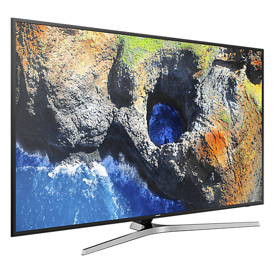 Samsung 43MU7000 4K UHD Smart LED Television 43inch