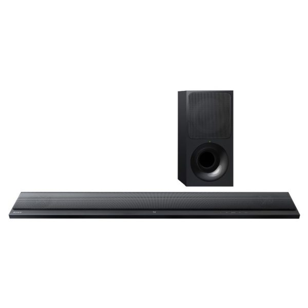 Sony HTCT390 Sound Bar With Bluetooth