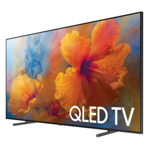 Samsung 75Q9F 4K Smart QLED Television 75inch