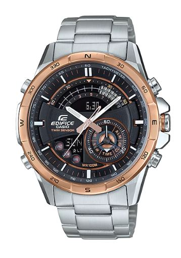 Casio ERA-200DB-1A9DR Edifice Watch