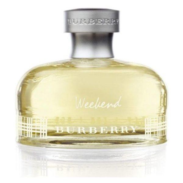 Burberry Weekend Perfume For Women 100ml Eau de Toilette + Burberry Weekend Perfume For Men 100ml Eau de Toilette