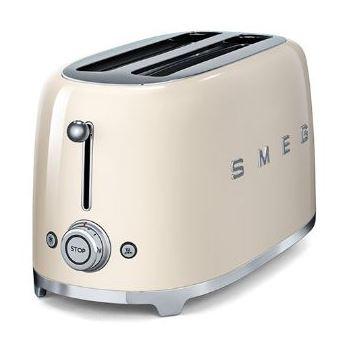 buy smeg toaster tsf02cruk in dubai uae smeg toaster tsf02cruk price in dubai uae. Black Bedroom Furniture Sets. Home Design Ideas