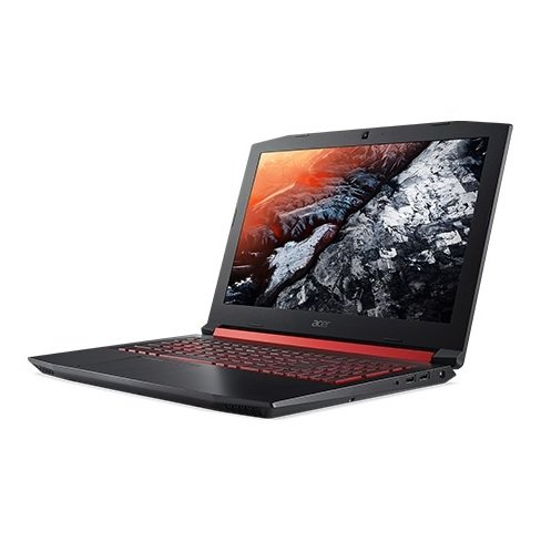 Acer Nitro 5 Gaming Laptop - Core i7 2.8GHz 12GB 1TB 4GB Win10 15.6inch FHD Black