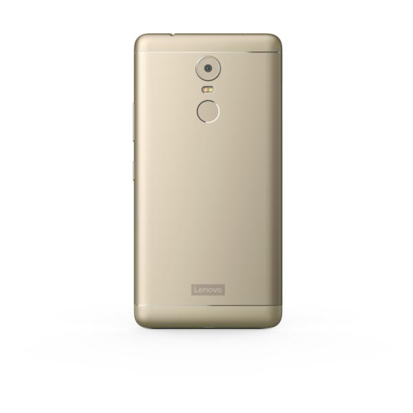 Lenovo K6 Note 4G Dual Sim Smartphone 32GB Gold