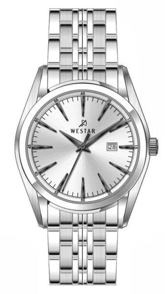 Westar 50120STN107 Profile Mens Watch